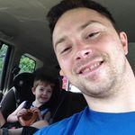 Nelson Andrew Coffman - @linemannelson - Instagram