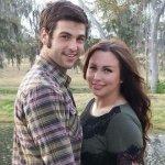 Bethanie & Nick Venti 🎩👑💞 - @ventiwed_2015 - Instagram