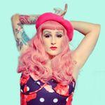 Nicole Coffman - @miss.mercury.retrograde - Instagram