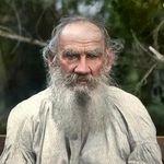 Лев Николаевич Толстой - @lev_tollstoy - Instagram