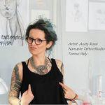 Anita Rossi - Namaste Tattoo - @anitarossitattoo - Instagram