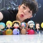 Nola fish - @kimsungkyu42827 - Instagram