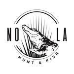 Nola Hunt & Fish/ Logan Davis - @nola_huntandfish - Instagram