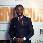 Hammed Olawale Catalyst - @olawalecatalyst - Instagram