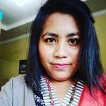 Nola Sepridayani - @nola.keyshia13 - Instagram