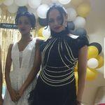 Chuchu Tadesse - @mama_nolawi - Instagram