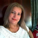 Norma Baron - @sammy.valencia.988 - Instagram