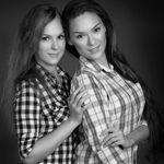 Алиса и Оля - @coachs_on_couch - Instagram