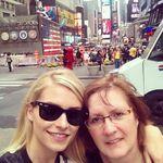 Olga Keenan - @regwoosejourlandlack26 - Instagram