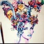 Olive Sampson - @olivesampon - Instagram