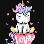Olivia Curran - @rainbow_unicorn_x_o_x_o - Instagram