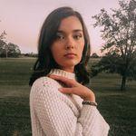 Olivia McGill - @oliviamaemcgill - Instagram