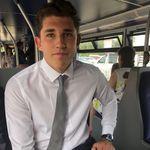 Ollie Sargent - @olliesarg - Instagram