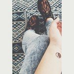 Ora Fulton - @luneylovekb - Instagram