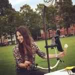 Pamela Richter - @pamelaskodak - Instagram