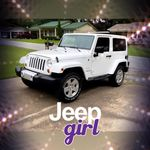 Pansy Mosley - @jeep_girl_and_her_fur_babies - Instagram