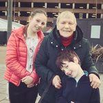 Patsy Connor - @mrspatsyconnor - Instagram