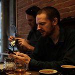 Paul Sculthorpe - @psculthorpe - Instagram