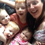 Pauline Milligan - @peamilligan - Instagram