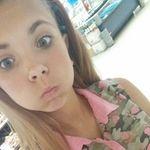 Penelope gleason - @famous.blondie77555 - Instagram