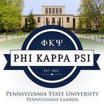 Phi Psi Penn State - @phipsipsu - Instagram