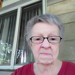 Nancy Perry-Coffman - @whitedragon67 - Instagram