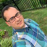 Perry Marino Jr. - @deadphish72 - Instagram