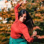 Pooja Radhakrishnan - @pooxxrad - Instagram