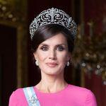 Queen Letizia Style - @queenletiziastyle - Instagram