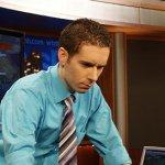 Meteorologist Quincy Vagell - @danburyweather - Instagram