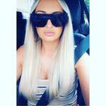Rachel Curran - @blonderach1 - Instagram