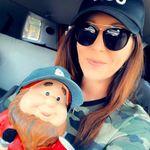 Rachel Maloney - @69drinksago - Instagram