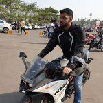 Rajeev Pillay - @rajeev.pillay - Instagram