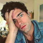 Blake Ralph Eaton - @blakeralpheaton - Instagram
