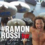 Ramon Rossi - @ramonrossidrummer - Instagram