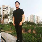 Ramón Eduardo Espinoza - @ramon_singer - Instagram