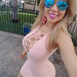 Ramona Castle - @ramonacastle91 - Instagram