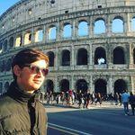 Ramon Ornellas - @ramonornellas - Instagram