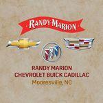 Randy Marion Mooresville - @randymarionmooresville - Instagram