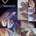 Rebecca Rapp - @rebec_canails - Instagram
