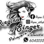 Regina Singer - @regina_estiloybelleza - Instagram