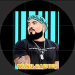 Reginald B. Gaines - @kyng_gaines - Instagram