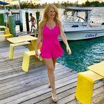 Rhonda Singer - @rhondarocks17 - Instagram