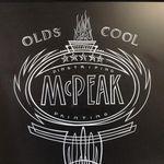 Richard Mcpeak - @mcpeakpinstriping - Instagram