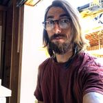 Richard Pierson - @onemantravelr - Instagram