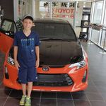 Rick McGill's Airport Toyota - @mcgill_toyota - Instagram