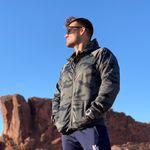 Ricky Kendrick - @rickykindken - Instagram