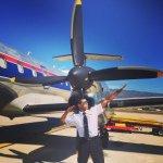Robbie Marchi-Hilton - @intheclouds60 - Instagram