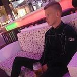 Robbie Keenan - @robbiekeenan72 - Instagram