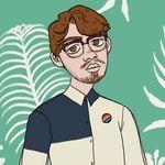 Robert Landis - @ohmylobs - Instagram